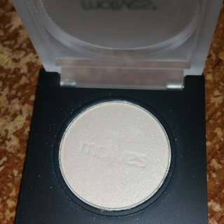 Motives Cosmetics Pressed Eyeshadow In Creme Fresh