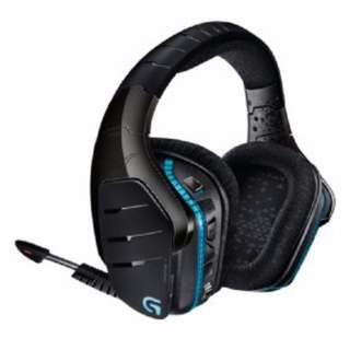 Logitech G933 Wireless 7.1 Surround Gaming Headset (BNIB)