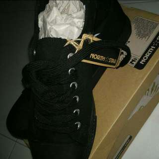 North Star Shoe