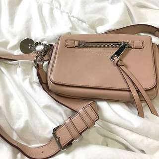 Marc Jacobs Blush Pink Bag