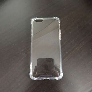 LN Clear iPhone 6/6s Case