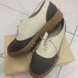 Local Brand Shoes Size 38