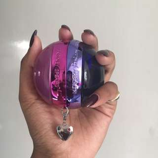 Britney Spears Midnight & Fantasy Perfume