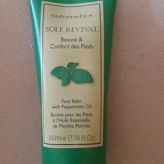 Sole Revival Foot Balm