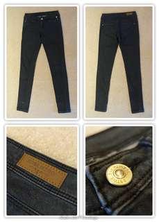 BERSHKA Super Skinny Jeans