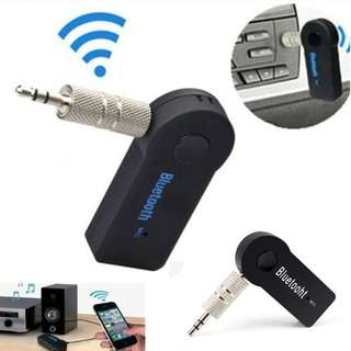 NEW YEAR PROMO~ BN Bluetooth DONGLE READY STOCK** Bluetooth Audio Receiver Dongle( For car / computer / Audio System) BN Bluetooth Music Audio Stero Adapter MP3!