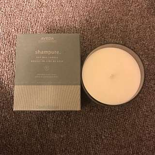 Shampure Candle From Aveda