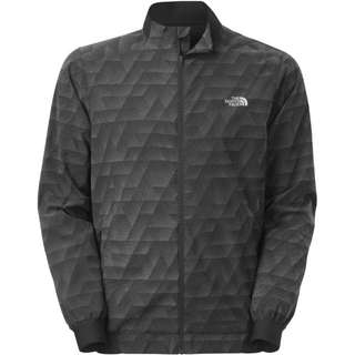 The North Face Grey Reflective Rapido Moda Jacket