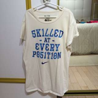 Skilled At Every Position Sports TEE