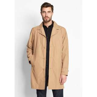 Mens Obey Manhattan Coat
