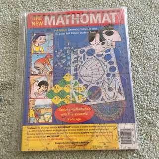 Mathomat 3rd Edition