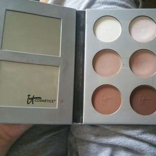 Contour Kit By It Cosmetics