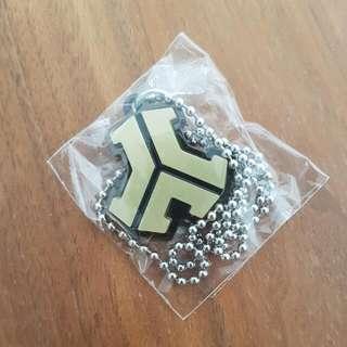 Defqon.1 Necklace