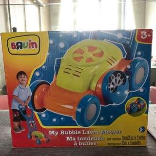 玩具反斗城自動吹泡機