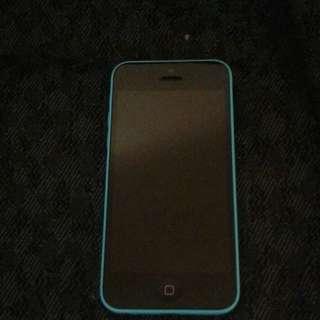 iPhone 5c 200 Obo