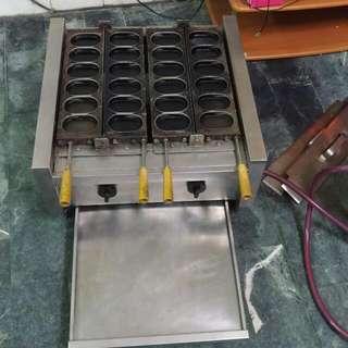 韓國雞蛋糕烤爐