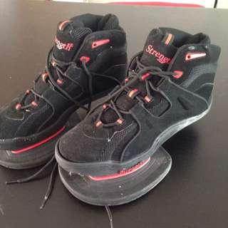 Leg Strenthing Shoes