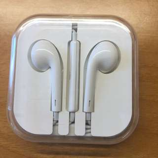 蘋果apple 耳機 Headphone