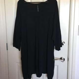 Nyne Shirt Dress