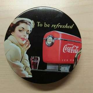 Coca Cola (Coke) Coasters