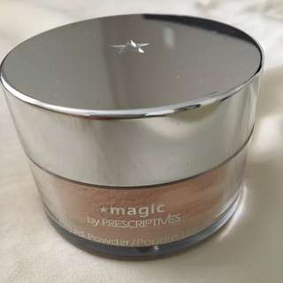 Magic By Prescriptives Liquid Powder