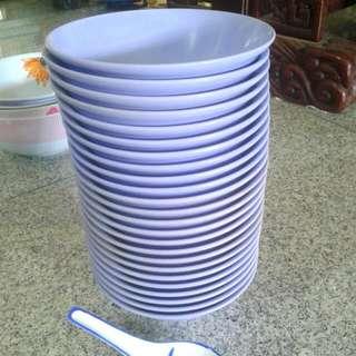 Clearance - Soup Bowls 15cm 24pcs