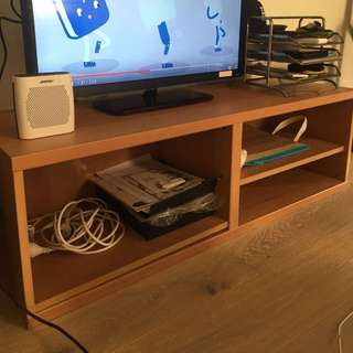 *IKEA TV Cabinet For Sale