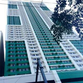 Green Residence SMDC Condo ( Room Sharing )