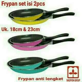 Frypan - Teflon dari Maspion