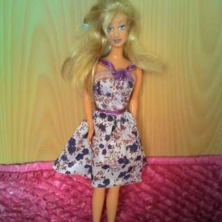 Barbie #3 by Mattel (Repriced)