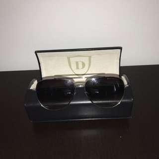 Dita Flight 004 Aviator Sunglasses 'Genuine'