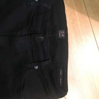 Citizens Of Humanity Jeans (Mid-Rise) *reserved