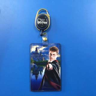 💝 Harry Potter luggage tag