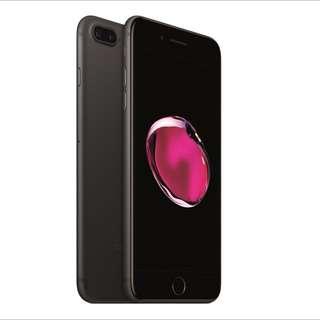 Iphone 7 Plus (128 GB)