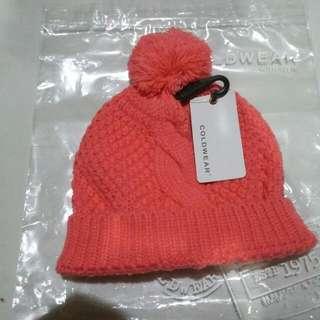 Topi Kupluk Coldwear Brand New