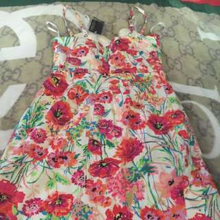 Forever New Dress SZ 8