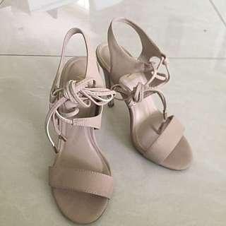 Verali High Heels Size 5