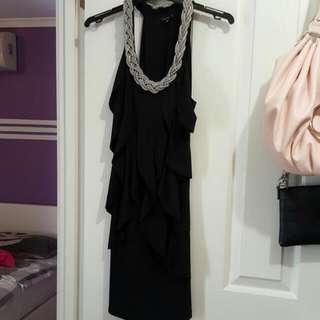 Tokito Dress