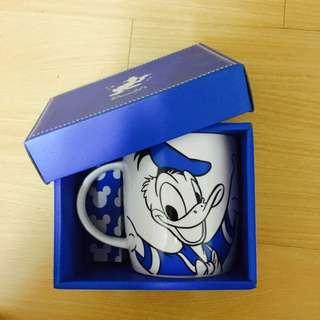 迪士尼 唐老鴨 馬克杯