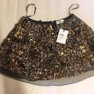 Designer skirt By Aje