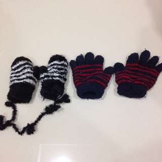 Kids Winter Glove