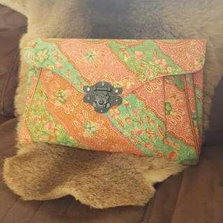 Batik Envy Bag