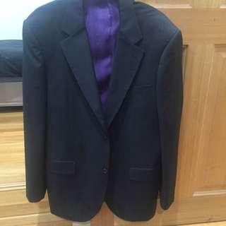 Marcus Hill Suit Jacket - Size 42