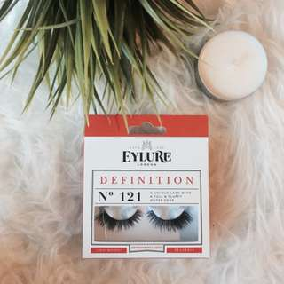 Eyelure - Reusable Lashes (no. 121)