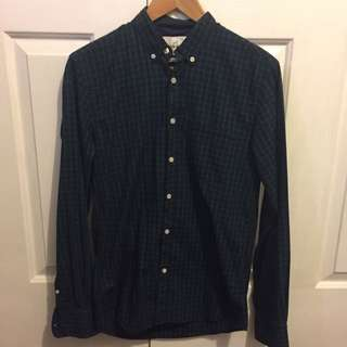Spencer Project Shirt
