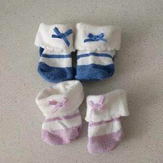 Baby Socks - Carter's