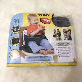 Tomy Freestyle Booster Seat