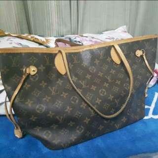 LV Authentic Bag