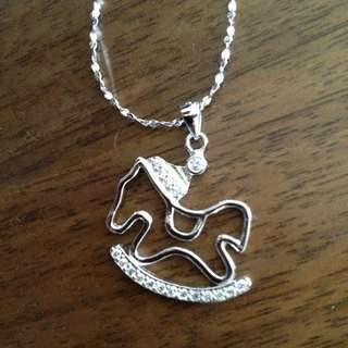 Pendant With Necklet