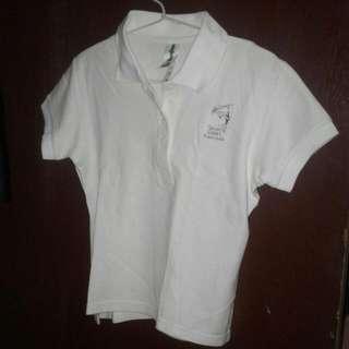 Polo Shirt Merchandise Taman Safari Bogor